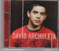 (GA554) David Archuleta - 2008 CD