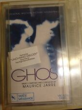 Ghost By Maurice Jarre