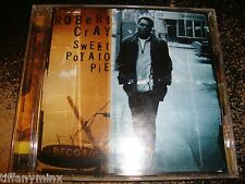 ROBERT CRAY cd SWEET POTATO PIE free US shipping