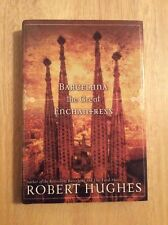 National Geographic Directions: Barcelona the Great Enchantress Robert Hughes HC