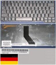 Clavier Qwertz Allemand Packard Bell EasyNote MZ35 ARGO C AEPL1KEG115-GR Noir