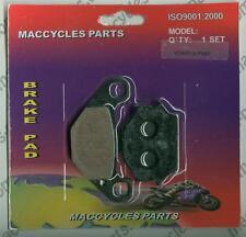 MZ Disc Brake Pads Mastiff 660 2000-2003 Rear (1set)