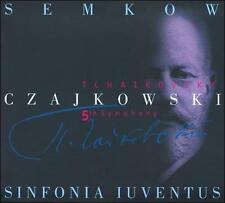 Tchaikovsky: Symphony No. 5 (CD, Apr-2011, CD Accord)