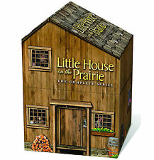 Little House on the Prairie The Complete TV Series DVD 48 Disc Gift Box Set NEW
