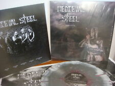 Medieval Steel-Dark Castle +Poster die hard edition