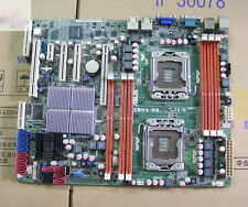 1PC used ASUS Z8NA-D6 Dual 1366 server   #1