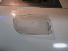 PLATIC BOBBIN COVER PLATE FOR BROTHER SUPER GALAXIE 2100.