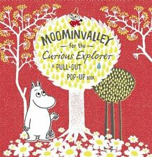 Moominvalley for the Curious Explorer by Tove Jansson 9780141352688