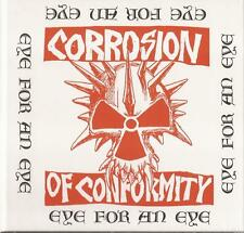 Corrosion of Conformity - Eye for an Eye ( CD 2012 ) NEW / SEALED