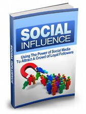 SOCIAL MEDIA SITES Harnesses The Power Of High Traffic - Get More Followers (CD)