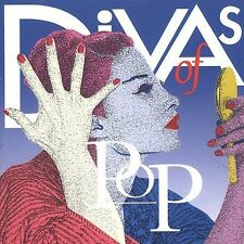 Divas of Pop-16 Hit Compila: Divas of Pop  Audio Cassette
