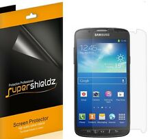 6X Supershieldz HD Clear Screen Protector Cover For Samsung Galaxy S4 Active