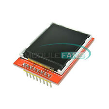 "1.44"" Nokia 5110 Replace LCD Red Serial 128X128 SPI Color TFT LCD Display Module"