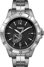 TIMEX+HERRENMODELL+DAY-DATE+SCHWARZ+T2N512+NEU/NEW