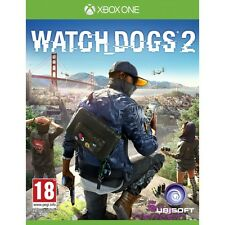 WATCH DOGS 2 XBOX ONE DIGITAL GAME / JUEGO DIGITAL / NO CODE / NO CODIGO