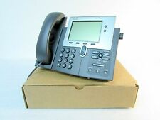 Cisco 7941G Unified VoIP IP Phone Cleaned Tested CP-7941G
