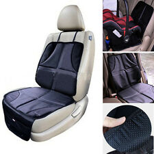 Auto Car Seat Back Protector Cover for Children Kids Babies Kick Mat Protects