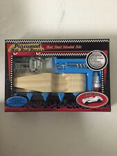 Hot Rod Model Kit Hot Rod Racers Pinewood Derby Car - Boy Scouts Racing BSA