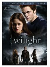 Twilight (Two-Disc Special Edition)