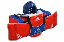 Adidas GB Martial Arts Boxing Gear Bag Holdall Sports Gym 64 x 30 x 34cm