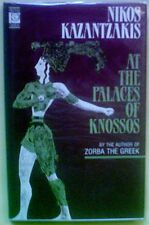 Kazantzakis, N: At the Palaces of Knossos : A Novel