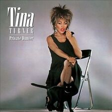 Private Dancer by Tina Turner (CD, Feb-1997, Parlophone (UK))