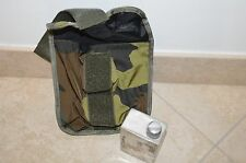 *** INTROVABILE BORSELLO UNISEX MIMETICO MILITARE + REGALO ***