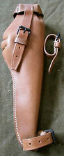 WWI FRANCE FRENCH INFANTRY M1898 PICK LEATHER PICK CARRIER