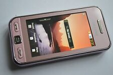 Samsung Tocco S5230 Lite - Sweet Pink (Unlocked) Smartphone (cosmetic Issue)