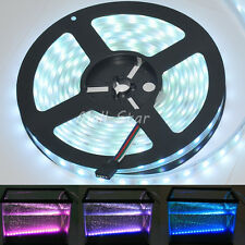 5M IP67 Waterproof 5050 LED Strip 60LED/M RGB For Swimming Pool Bathroom Outdoor