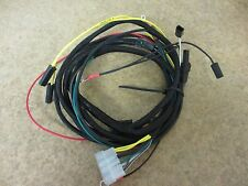 harness in other lawnmowers new international 88 series fender light harness 245179c1