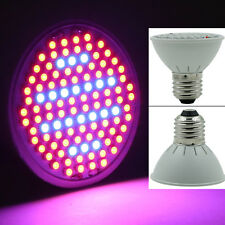 Bid 10W LED Grow Light Full Spectrum Lamp For Veg Flower Plant Blue Red Indoor