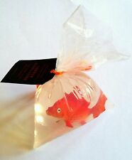 Ted Baker London  -Gold Fish Soap - New + in packaging