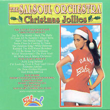 Christmas Jollies by The Salsoul Orchestra (CD, Nov-2006, Unidisc)