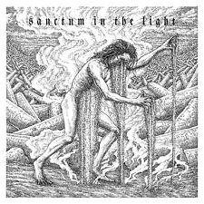 Of Spire & Throne – Sanctum In The Light (CD, 2015, Digipak) Doom Metal, NEW