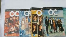 The O.C Series 1-4 Complete DVD Collection 1,2,3,4