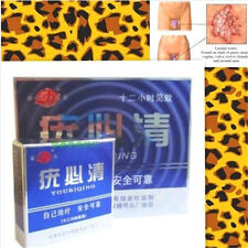 FD3761 12 hours Tu kill -Wart Remover Skin Tag Mole & Genital Wart Remover New♫