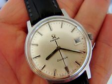 MONTRE WATCH OMEGA GENEVE 613 REF 136.070 1970 VINTAGE