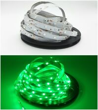 NEW 5M 2835 300 SMD Led Fairy Flexible Strip String Light  Green Lighting DC12V
