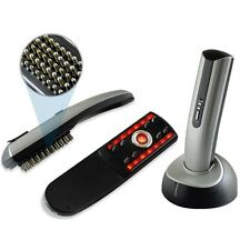 Rechargeable  Hair Regrowth Laser Comb Low Level Laser Therapy Treat Hair loss