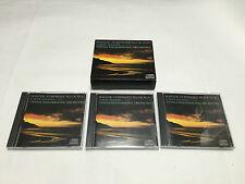 LORIN MAAZEL Vienna Philharmonic Orchestra Mahler:Symphony No.5&No.6 JAPAN 3CD