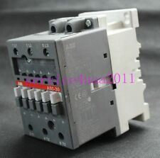 NEW ABB AC contactor A50-30-11 220VAC  2 month warranty