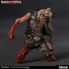 Gecco 1/16 Tales from the Apocalypse #6 The Biker Plastic Model Kit NEW IN STOCK