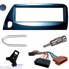 KA FORD BLUE FITTING KIT CD RADIO STEREO FASCIA FACIA ADAPTOR 1996 ONWARDS PIN