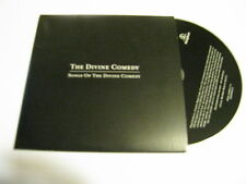 The Divine Comedy - Songs of the Divine Comedy - 6 Track