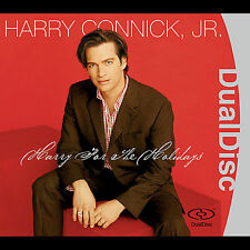 BRAND NEW SEALED     Harry for the Holidays by Harry Connick, Jr. CD,
