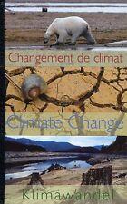 UNO - 2008 MARKENHEFTE KLIMAWANDEL - MH 13 POSTFRISCH ** GENF + NEW YORK + WIEN