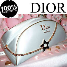 100% autentico LTD EDITION DIOR Jadore COUTURE Beauty ~ Makeup ~ GIOIELLI ~ Borsa da viaggio