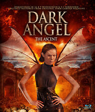 Dark Angel: The Ascent Blu-ray, Full Moon Features and Charles Band
