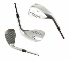 AGXGOLF LADIES LOB WEDGE 60 DEGREE TOUR EDITION LEFT or RIGHT ALL SIZES USA MADE